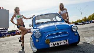 Турбо Тюнинг авто ЗАЗ 965 ретро автомобили,легковые автомобили.Turbo ZAZ 965. Tuning.(Турбо.Тюнинг авто.ЗАЗ 965.(Тюнинг ваз,заз,газ,ретро автомобили,легковые автомобили).Turbo. Auto.ZAZ 965. Tuning (Tuning VAZ,..., 2015-09-12T09:47:12.000Z)