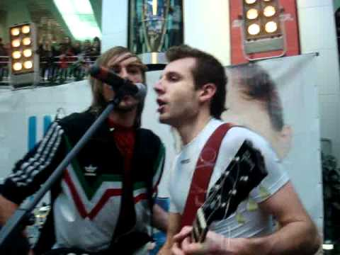 LITESOUND - We Are The Heroes ( Live in Trade Center, Minsk, 08-03-12)