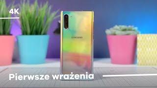 Samsung Galaxy Note 10 | Wrażenia po TYGODNIU użytkowania