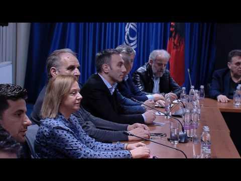 ДУИ и БЕСА не се согласуваат со програмата на СДСМ
