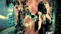 Ashley Monroe - I Dont Want To (Official Music Video)