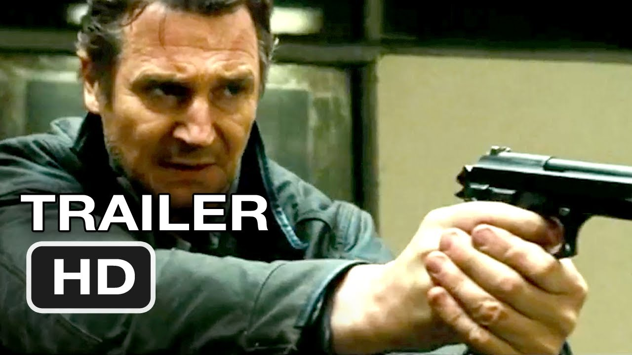 taken 4 movie trailer - 1280×720
