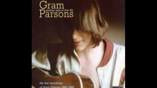 "Gram Parsons - ""High Flyin"