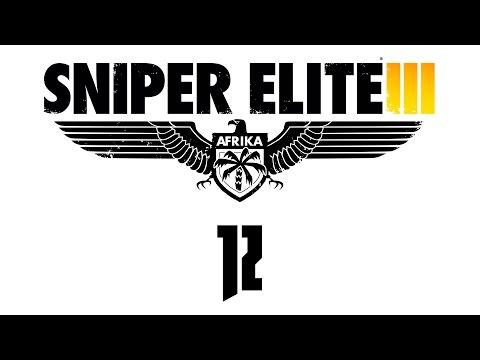 Sniper Elite 3 - Первый Взгляд (Олег Брейн)