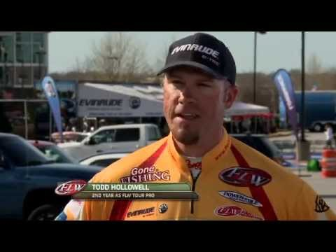 2013 FLW TV | Beaver Lake