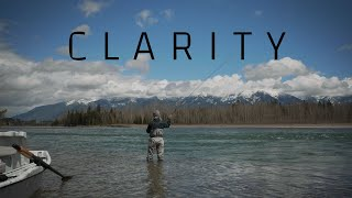 CLARITY: Finding Solace on the River