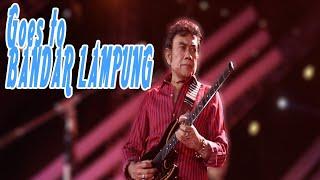 Download lagu RHOMA IRAMASONETA GOES TO BANDAR LAMPUNG MP3