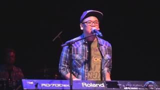 14 - AJ Rafael & Band - Disney Medley Cover