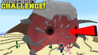 Minecraft: KILL THE UNKILLABLE BOSS CHALLENGE - Modded Challenge
