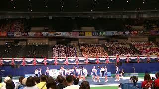 JapanCup2017高等学校準決勝 神奈川県立麻生高等学校/ZIPS