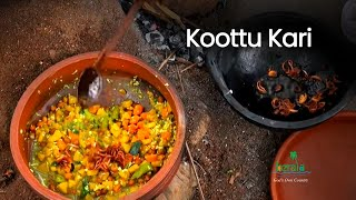 Koottu Kari Recipe - Tribal Cuisine Kerala