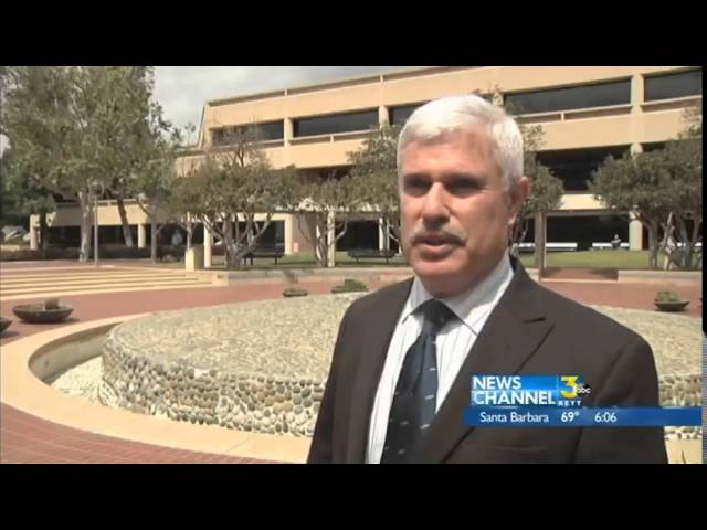 County of Ventura's Water Conservation Efforts Saves Million