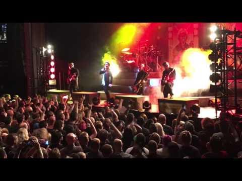 Ghost Ghuleh/Zombie Queen Live Denver 7/9/17
