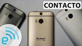 HTC One (M8) en vuestras manos | Engadget en español