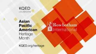 KQED 2015 Asian Pacific American Heritage Heroes: Jeff Chang