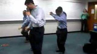 PwC Go Audit 1 Cupid Shuffle Dance RemiX*