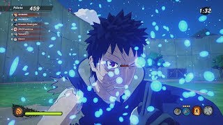 Shinobi Striker Obito