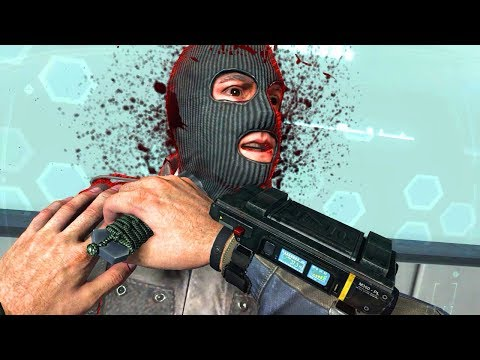 Call of Duty Black Ops 2 Most Epic Campaign Moments