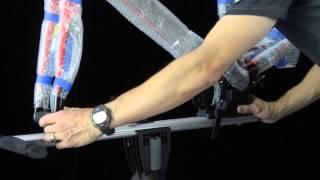 Maletas de transporte para bicicletas - Thule RoundTrip Pro 100501