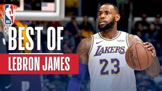 Download Best of LeBron James So Far This Season Mp3 and Videos