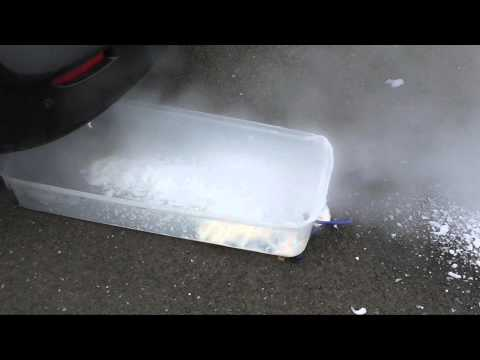 Mazda 5 DPF Cleaning by The DP...