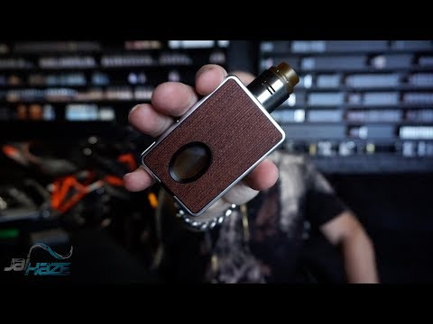 HAZED: UD Skywalker RDA Review and Rundown