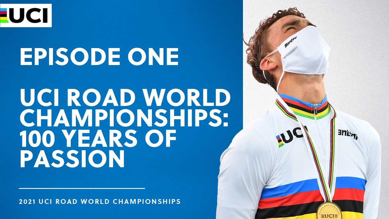 Download Episode One: a century of UCI Road World Championships - Part one