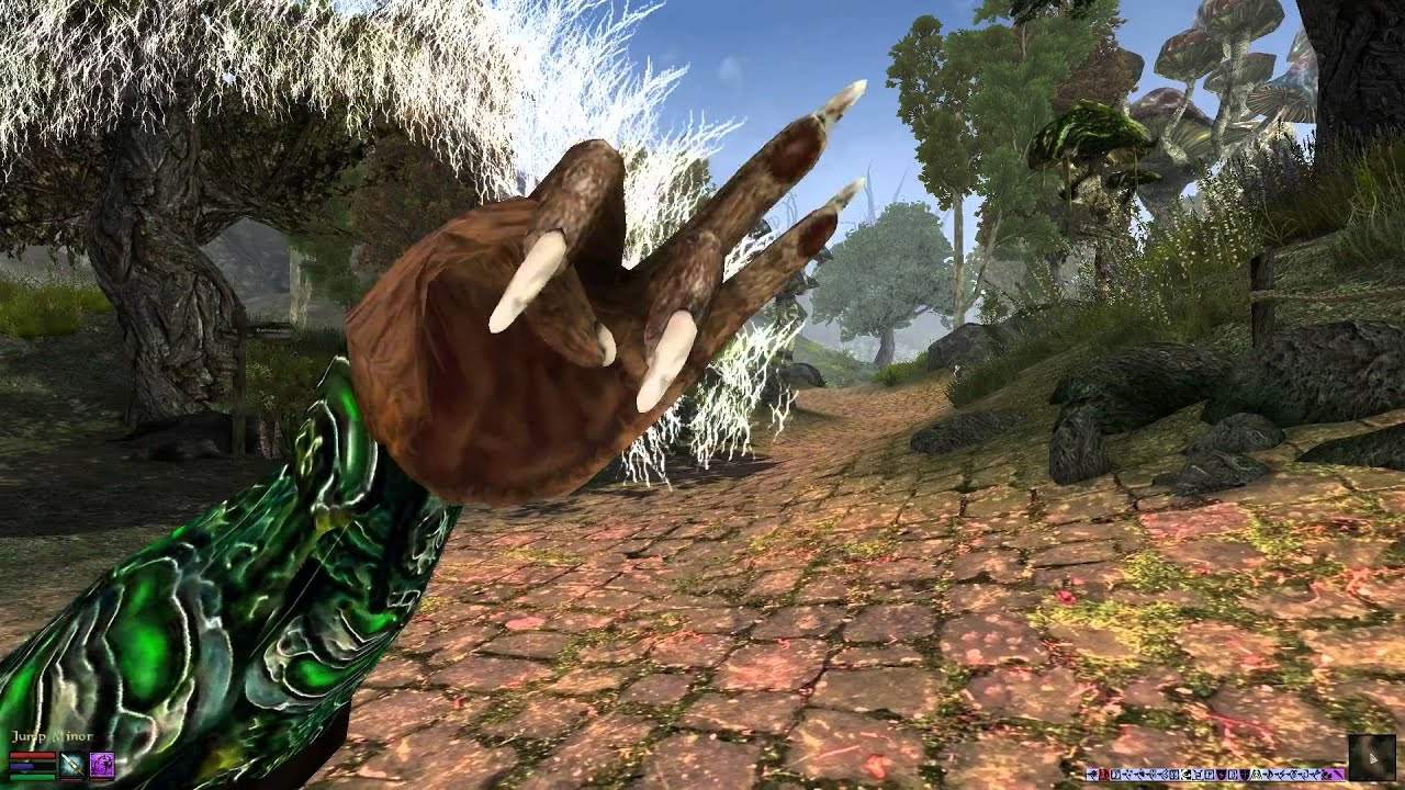 Best Morrowind Mods in 2019: Essentials Only - Game Gavel