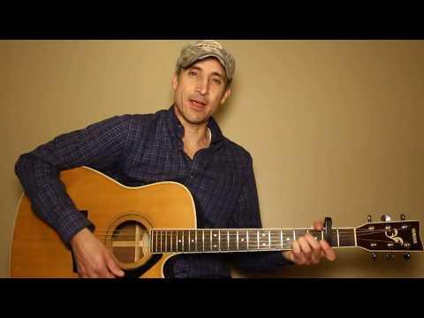 Still Ridin' Shotgun - Tyler Wood - Guitar Lesson   Tutorial