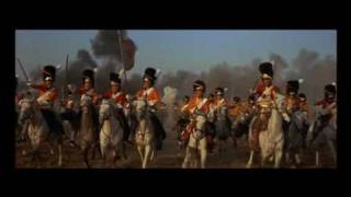 The Battle of Waterloo - Charge of the British Heavy Cavalry thumbnail