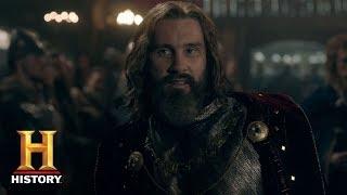 Vikings: Rollo Returns | Season 5 Returns Nov. 28 at 9/8c | History