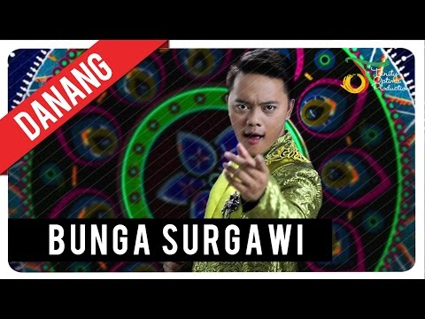 Danang Dangdut Academy 2 - Bunga Surgawi | Official Video Klip Mp3