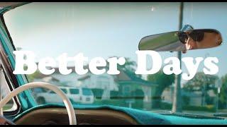 Raquel Rodriguez - Better Days