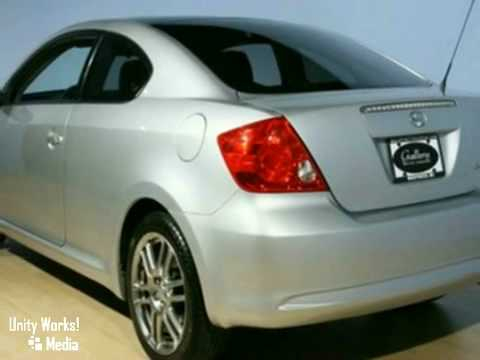 2006 Scion TC In Brentwood St. Louis, MO 63144 - SOLD