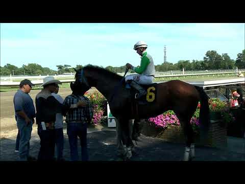 video thumbnail for MONMOUTH PARK 8-3-19 RACE 9