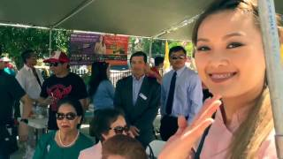 Lao New Year San Diego, California (USA) 2017