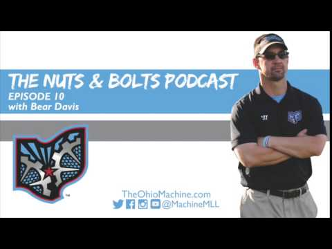 Nuts & Bolts Podcast - Episode 10 (12/16/14)