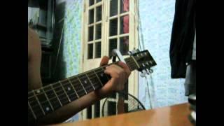 Anh Chỉ Là Bạn Thân - Guitar cover by L3ose7en
