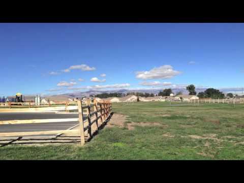 Tour of Fernley, Nevada