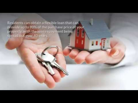 Malta Real Estate - Getting a Home Loan - Ruslar.Biz