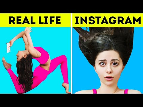 Amazing PHOTO HACKS That Actually Work !