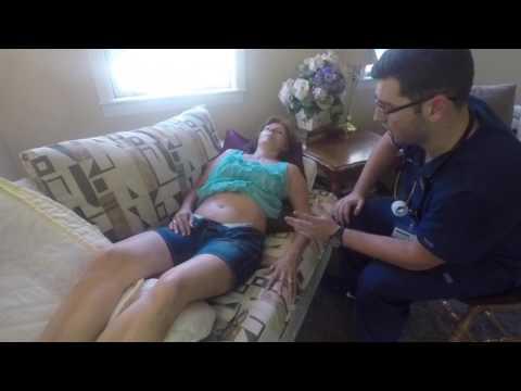 Umble Health Assessment