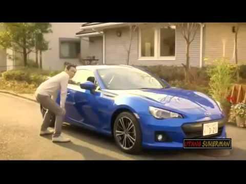 VIDEO Iklan MOBIL Yang BIKIN Terharu  Iklan Mobil SUBARU