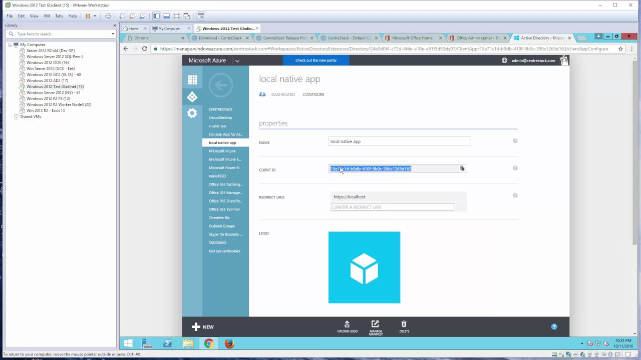 Azure AD Authentication Support