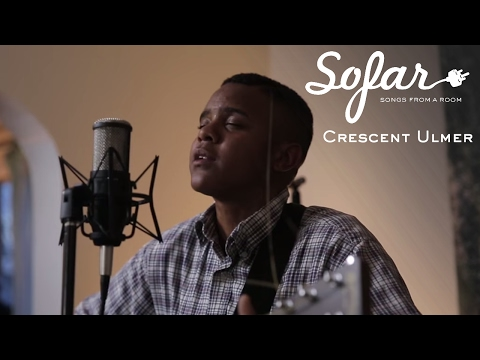Crescent Ulmer - State of Mind | Sofar Indianapolis