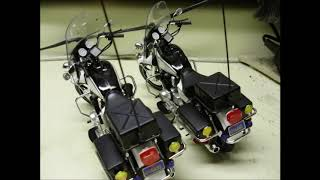 CHiPs Kawasaki police moto do chips