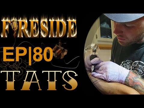 Should Tattoo Artists have the right to dictate where clients put their tattoos? | EP 80