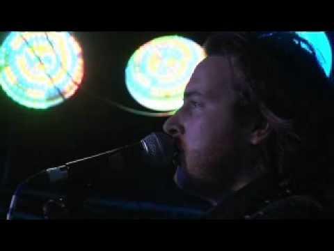 Turin Brakes - Dark on Fire (Live)