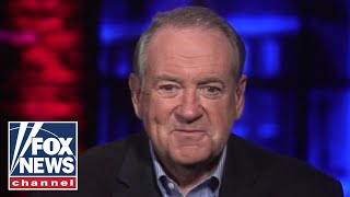 Huckabee rejects narrative that Kamala Harris is moderate