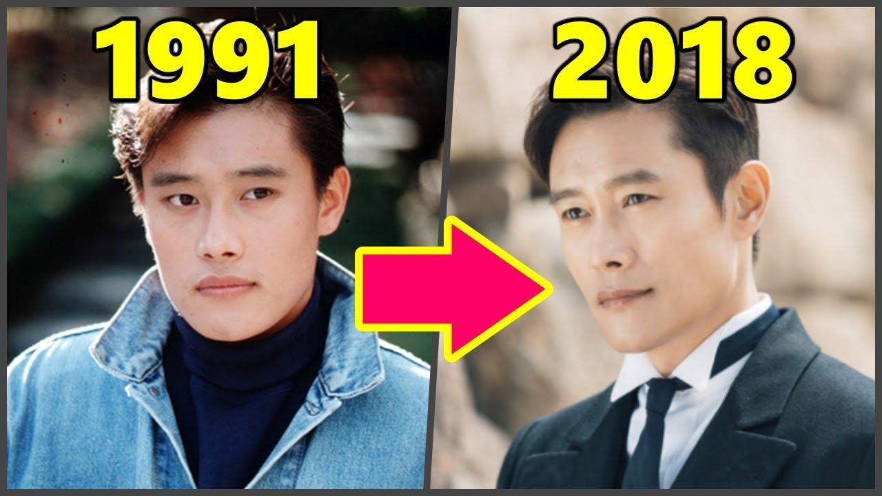 Download Mr. Sunshine (2018) - Lee Byung-hun EVOLUTION 1991-2018